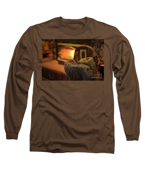Hearth And Home Long Sleeve T-Shirt
