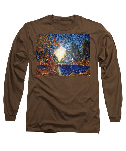 Hearts Heal Long Sleeve T-Shirt