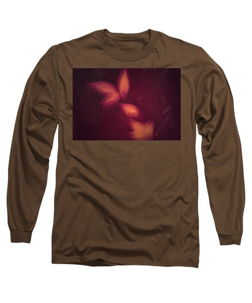Heated Long Sleeve T-Shirt by Mark Ross