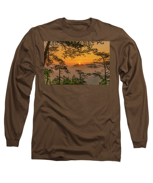 Here Comes The Sun... Long Sleeve T-Shirt