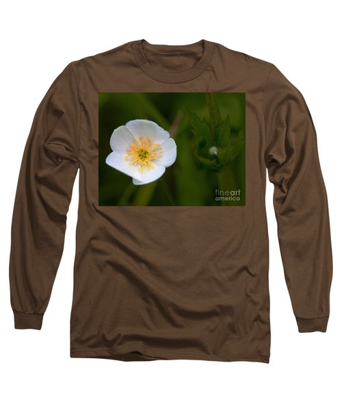 Hidden Tears Long Sleeve T-Shirt