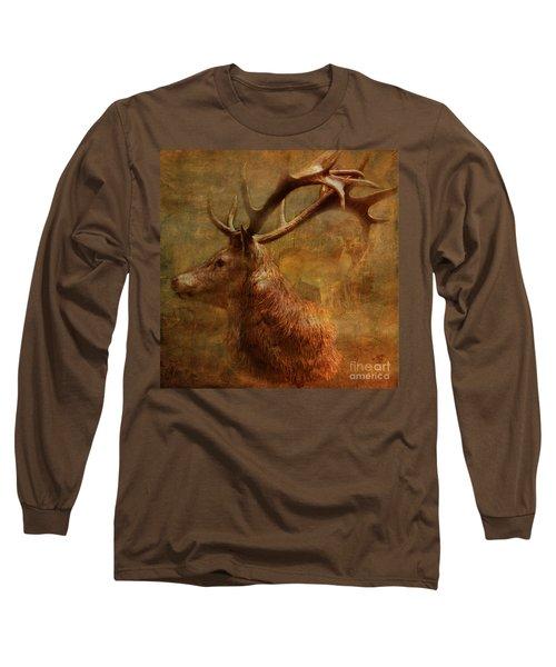 Hide And Seek 2015 Long Sleeve T-Shirt