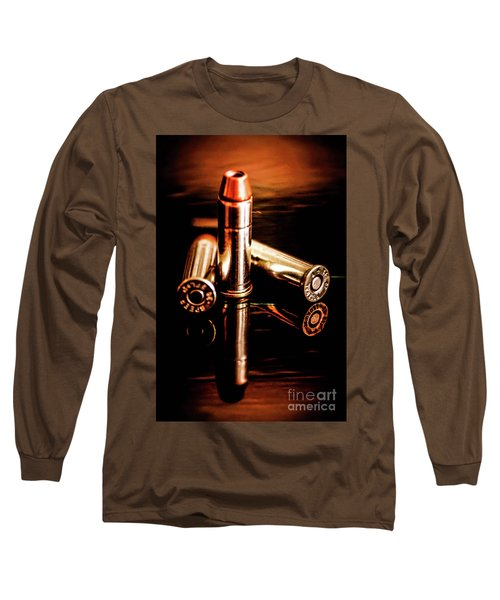 High Noon Long Sleeve T-Shirt