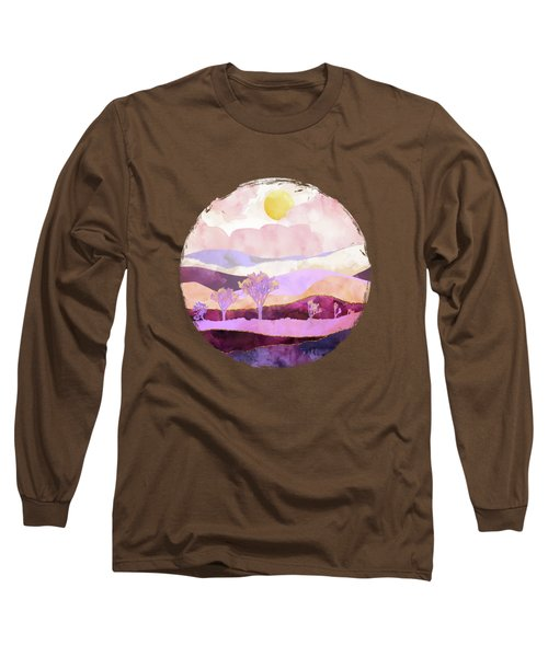 High Noon Long Sleeve T-Shirt by Spacefrog Designs