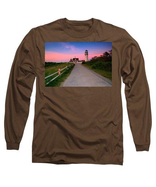 Highland Light Long Sleeve T-Shirt