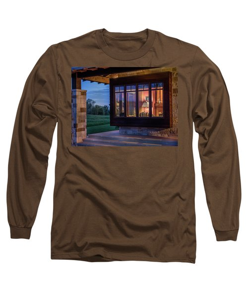 Hill Country Living Long Sleeve T-Shirt