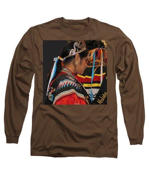 Holata Long Sleeve T-Shirt