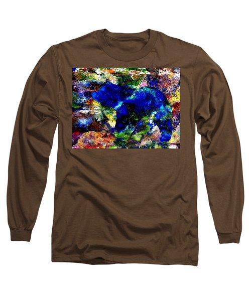 Homeland Long Sleeve T-Shirt