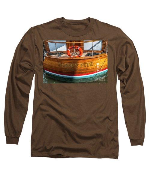 Honey Fitz Long Sleeve T-Shirt