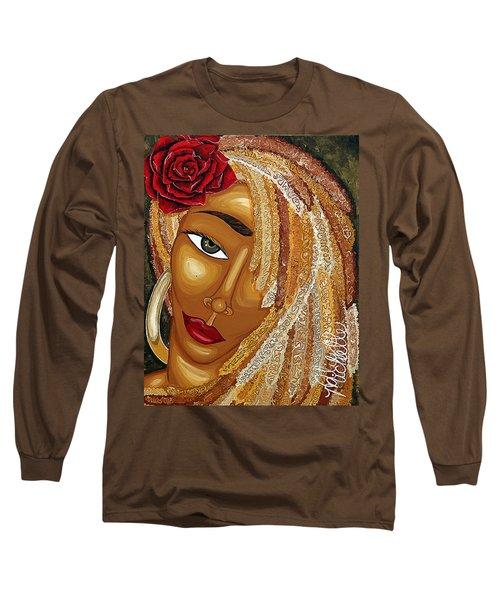 Honey Love Long Sleeve T-Shirt