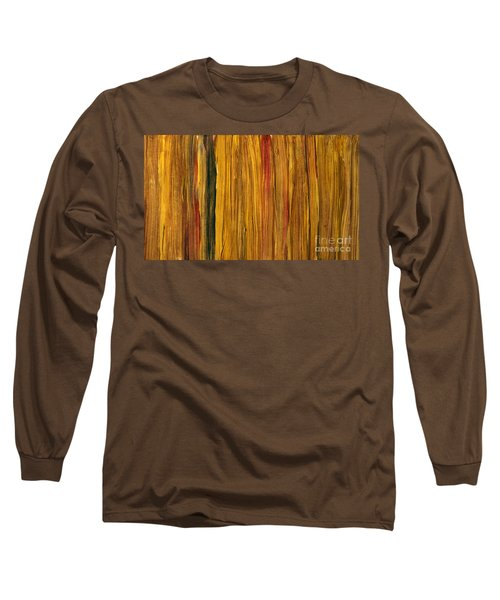 Hot African Evening Long Sleeve T-Shirt