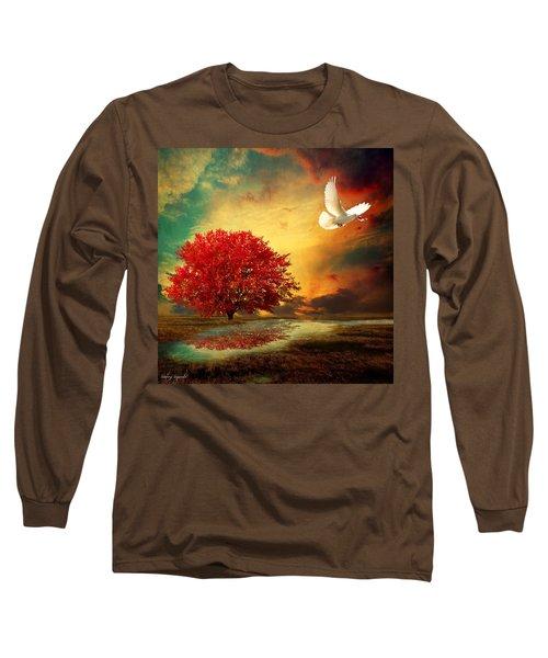 Hued Long Sleeve T-Shirt