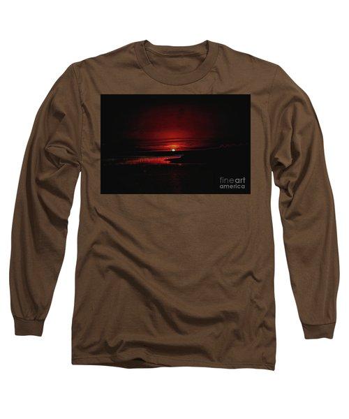 I Rise Up Long Sleeve T-Shirt