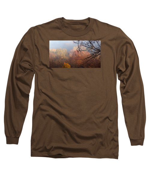 I Thought Of You Long Sleeve T-Shirt