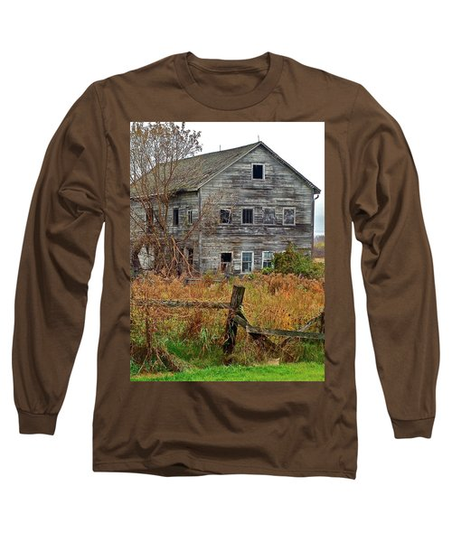 If It Could Talk Long Sleeve T-Shirt