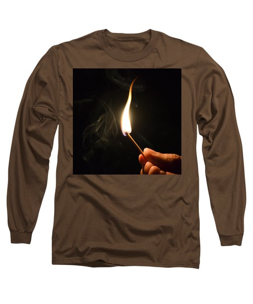 Ignition Long Sleeve T-Shirt