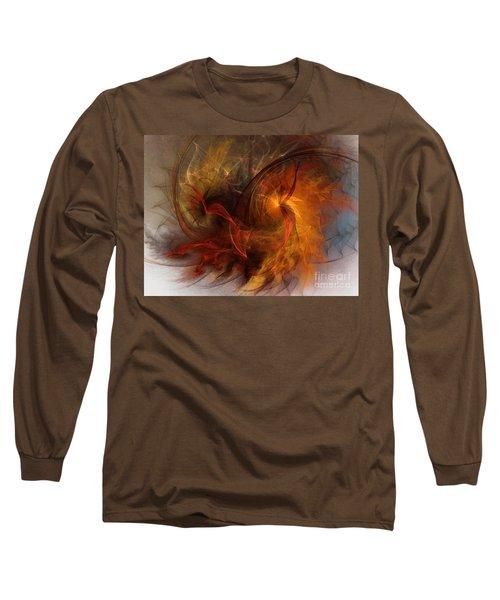 Ikarus Long Sleeve T-Shirt