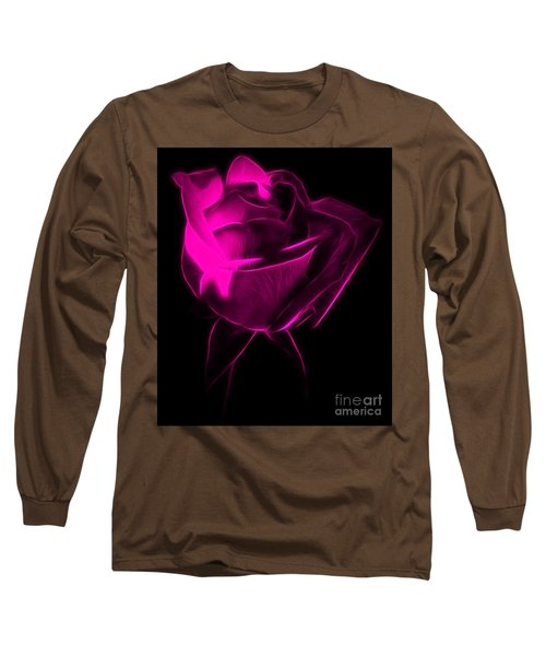 I'll Be With You Long Sleeve T-Shirt