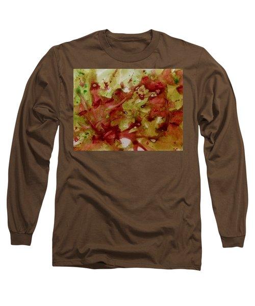 Impromptue Long Sleeve T-Shirt