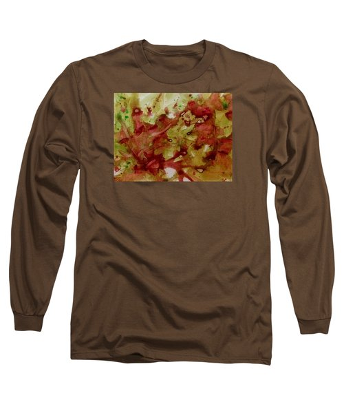Impromptue Long Sleeve T-Shirt