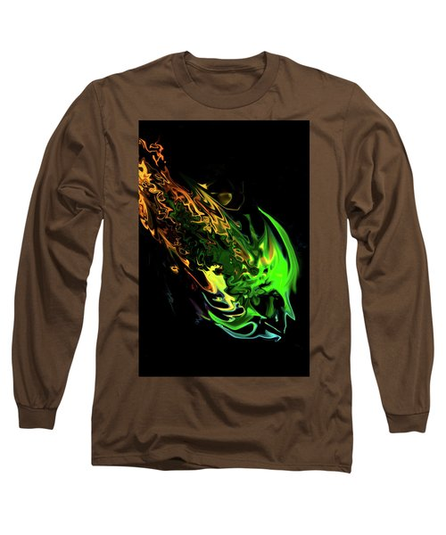 In Coming Long Sleeve T-Shirt