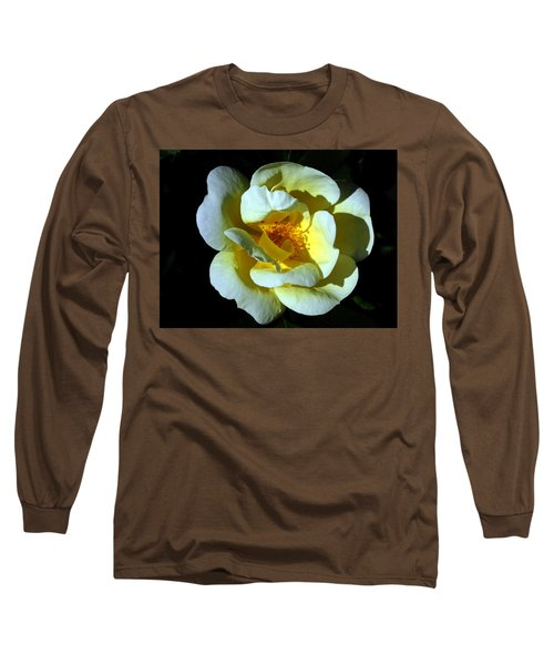Long Sleeve T-Shirt featuring the photograph In Light by Lynda Lehmann
