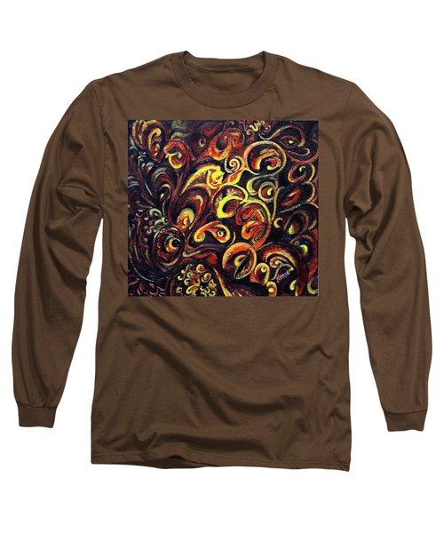 In Search Of  Ultimate Truth Long Sleeve T-Shirt
