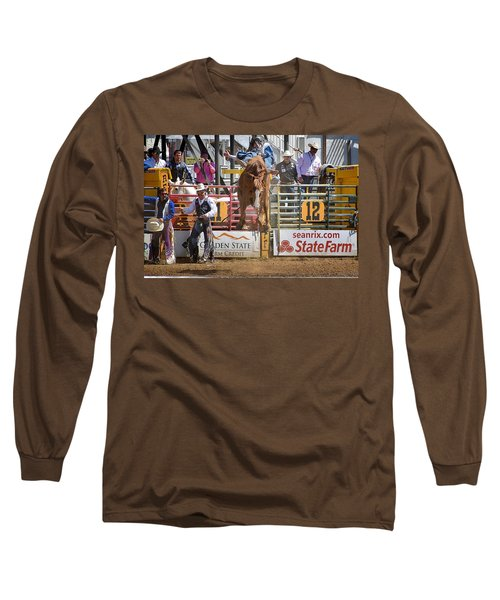 In The Air Long Sleeve T-Shirt