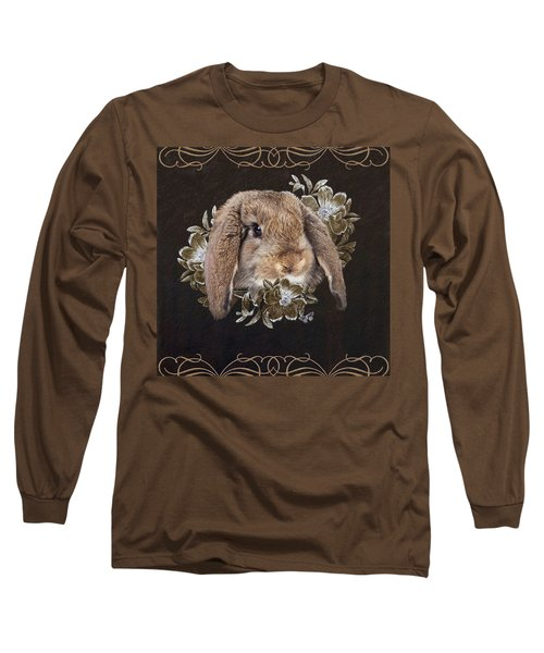 In The Garden Of Whispers Long Sleeve T-Shirt