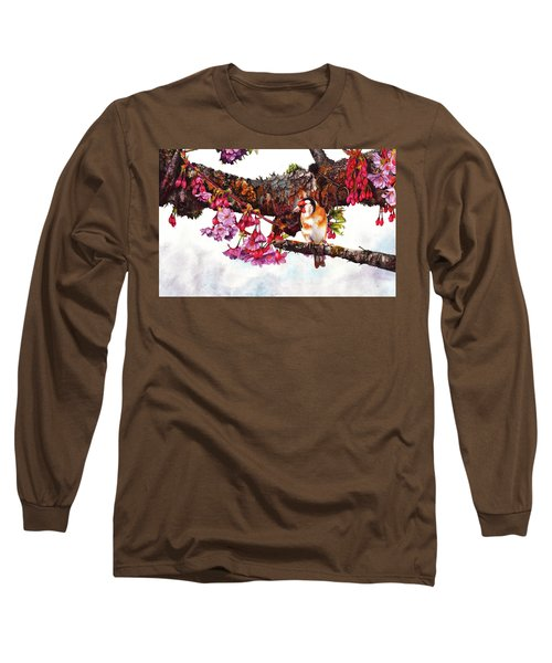 In The Pink 2 Long Sleeve T-Shirt