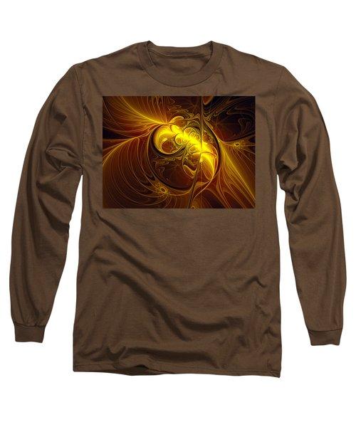 In Utero Long Sleeve T-Shirt