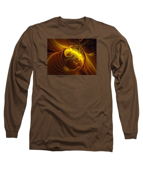 In Utero Long Sleeve T-Shirt