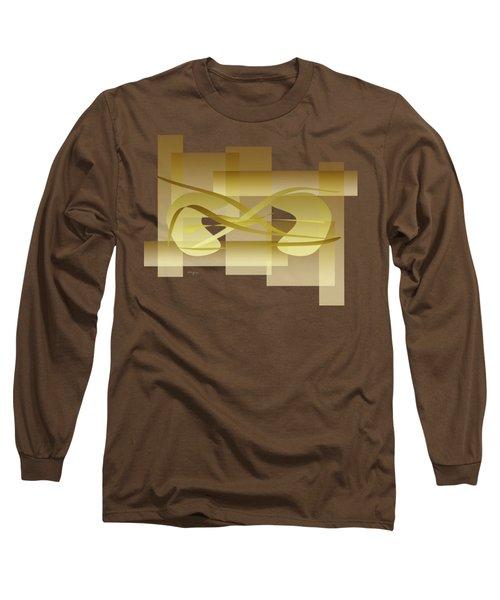 Incommunication Long Sleeve T-Shirt