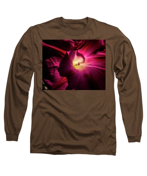 Inner Glow Long Sleeve T-Shirt