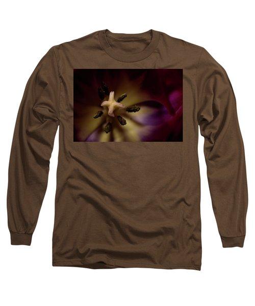 Inner Self Long Sleeve T-Shirt
