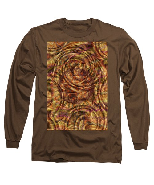 Interior Design Long Sleeve T-Shirt