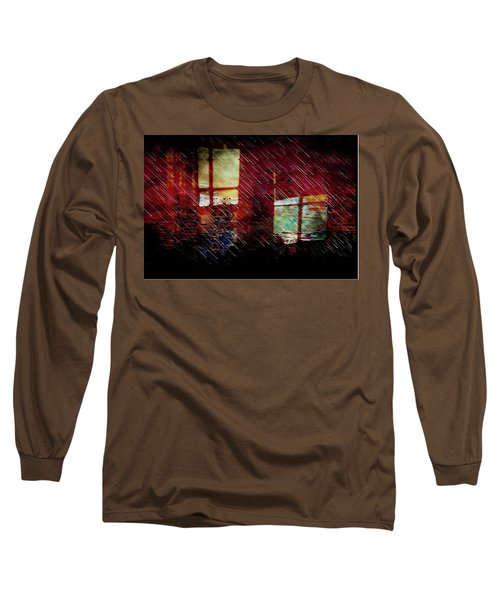 Introspection Long Sleeve T-Shirt