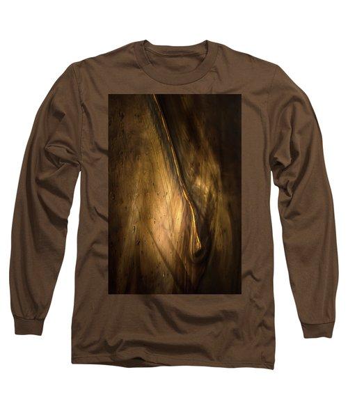Intrusion Long Sleeve T-Shirt by Peter Scott