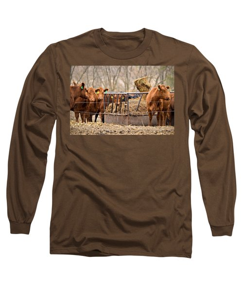 Invitation Only Long Sleeve T-Shirt