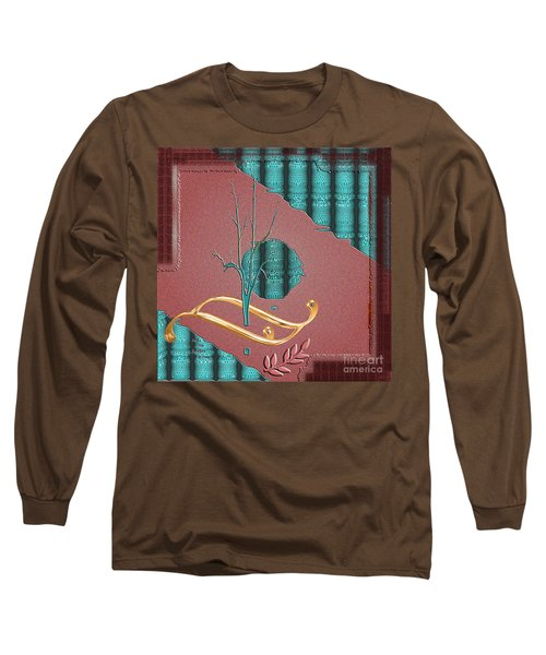 Inw_20a5562-sq_sap-run-feathers-to-come Long Sleeve T-Shirt