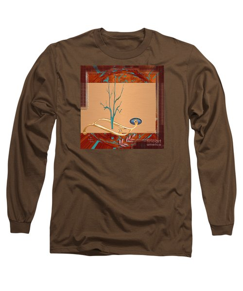 Inw_20a5563-sq_sap-run-feathers-to-come Long Sleeve T-Shirt
