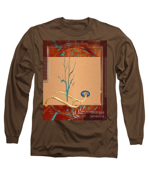 Inw_20a5563_sap-run-feathers-to-come Long Sleeve T-Shirt