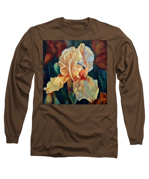 Iris 3_2017 Long Sleeve T-Shirt