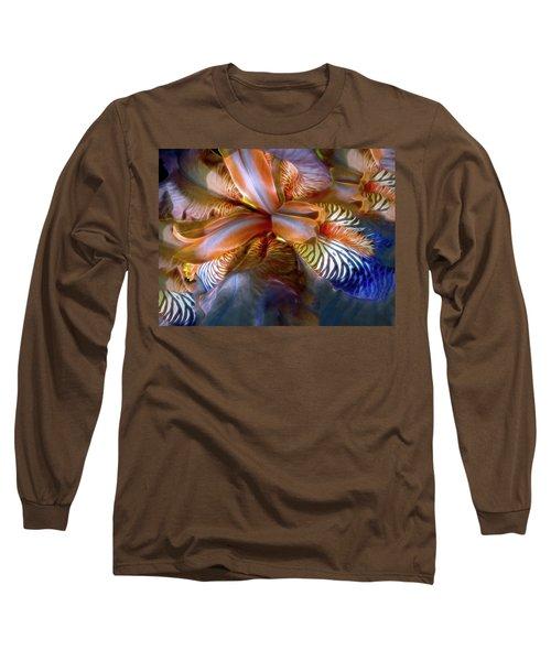 Iris Dream Long Sleeve T-Shirt
