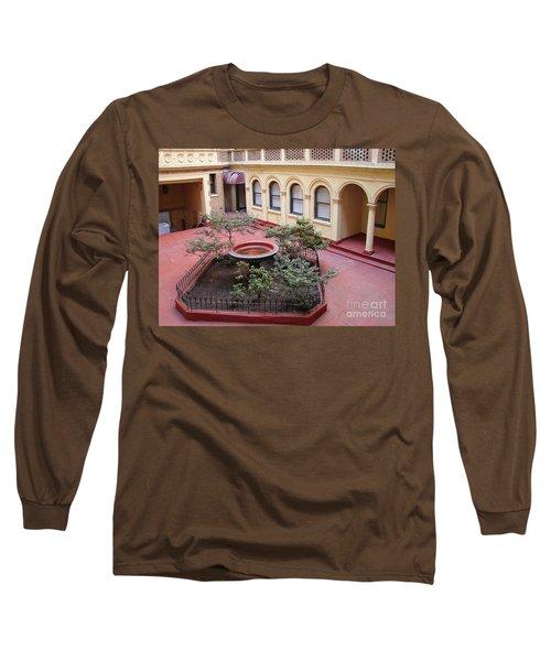 Isham Gardens Long Sleeve T-Shirt