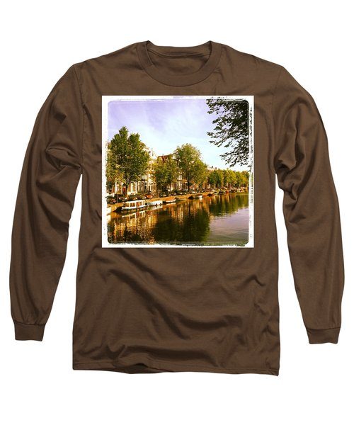 It's Oh So Quiet Long Sleeve T-Shirt
