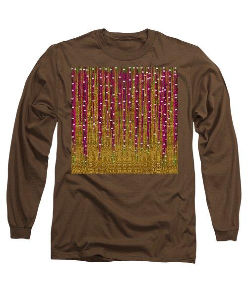 Japanese Strawberry Tree Long Sleeve T-Shirt