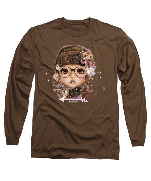 Java Joanna Long Sleeve T-Shirt