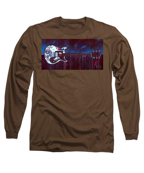 Jett Engine Long Sleeve T-Shirt