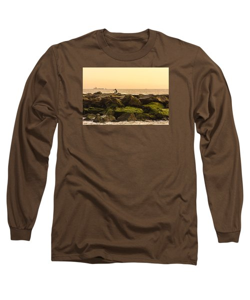Jetty Surfer Long Sleeve T-Shirt